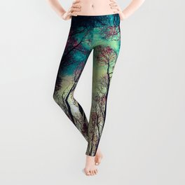 NORDIC LIGHTS Leggings