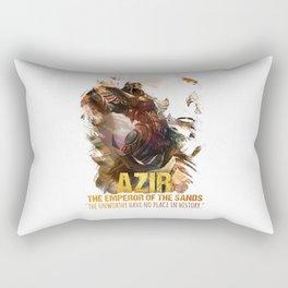 League of Legends AZIR - [The Emperor Of The Sands] Rectangular Pillow