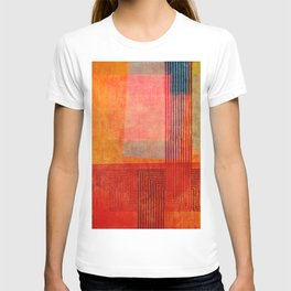 """A Morte do Velho Chico"" Inspired by the ""Quintet Amorial"" music. T-shirt"
