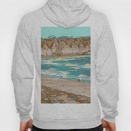 South Australian Beach Hoody