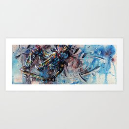 The Pro Art Print