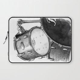 Drums Laptop Sleeve