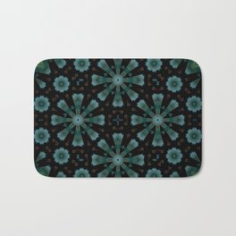 Fireflies Bath Mat