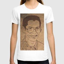 Haverchuck T-shirt