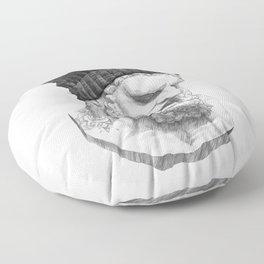 Heracles Floor Pillow