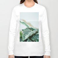 plant Long Sleeve T-shirts featuring Plant by Katalyst