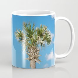 """Happy Palm"" Coffee Mug"