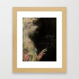 no27 Framed Art Print