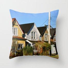 Strathcona Throw Pillow