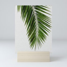 Palm Leaf I Mini Art Print