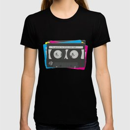 MIXTAPELOVE T-shirt
