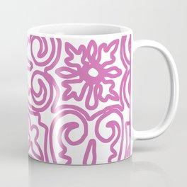 Dulce Paris Pink Coffee Mug