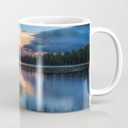Dreaming Juanita Lake in Northen California Coffee Mug