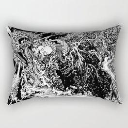 windy1 Rectangular Pillow