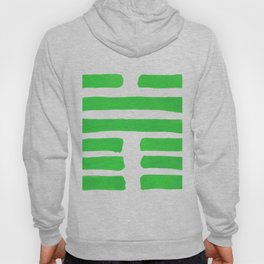 Coming Together - I Ching - Hexagram 45 Hoody