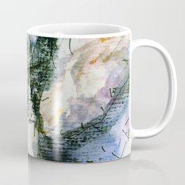 Elephant Queen Coffee Mug