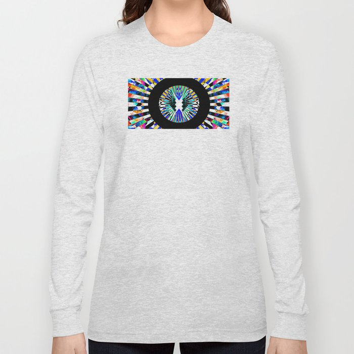 MAGNOPOLES Long Sleeve T-shirt