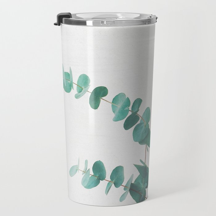 Eucalyptus II Travel Mug
