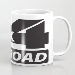 4x4 off road Coffee Mug