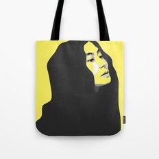 Yoko Ono - Pop Style Tote Bag
