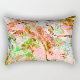 Relax! Rectangular Pillow