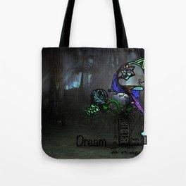 Dream.  Tote Bag