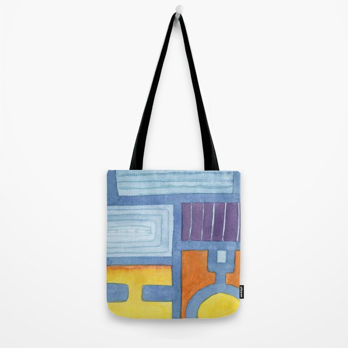 The Cooling and Heating Procedure Tote Bag