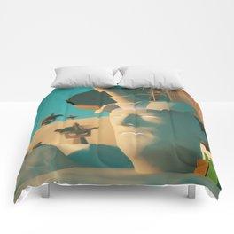 OBSERVATORY Comforters
