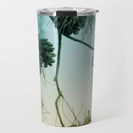 Pinecones Travel Mug