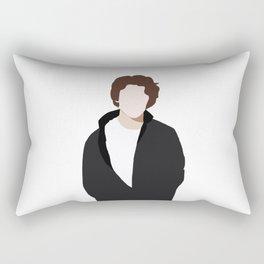 Seventeen - Vernon Rectangular Pillow