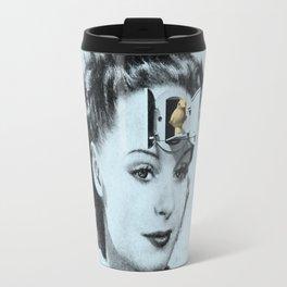Go Cuckoo! Travel Mug
