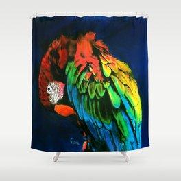 PREEN Shower Curtain
