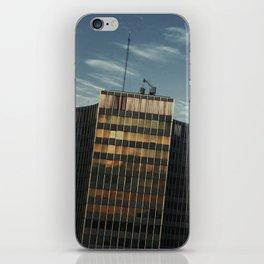 Stockpile iPhone Skin