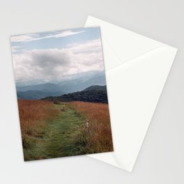 Max Patch Stationery Cards