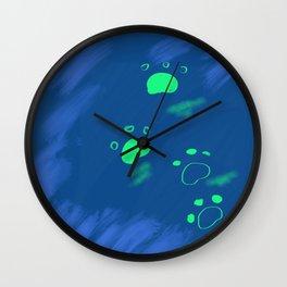 Gatto Wall Clock