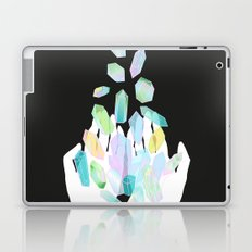crystal gift Laptop & iPad Skin