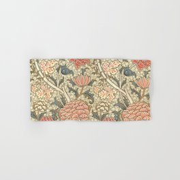 "William Morris ""Cray"" 1. Hand & Bath Towel"