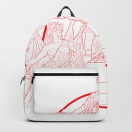 MOS MAIORVM Backpack