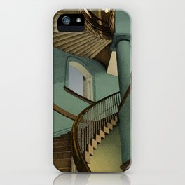 Ascending iPhone Case