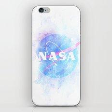 NASA iPhone Skin