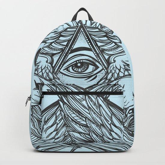 Ascend Backpack