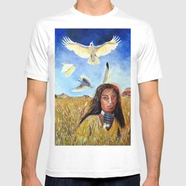 great spirit within T-shirt