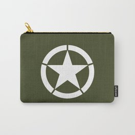 US Army Star Carry-All Pouch