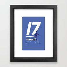 Hazard Chelsea 17 Framed Art Print