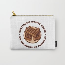 Ketterdam Waffle House Carry-All Pouch