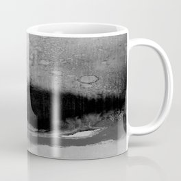 Illusions Of Bliss 1L by Kathy Morton Stanion Coffee Mug
