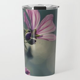 purple fragility Travel Mug