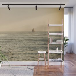 Simple Dream Wall Mural
