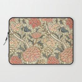 "William Morris ""Cray"" 1. Laptop Sleeve"