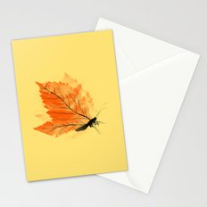 Seasons Change Stationery Cards